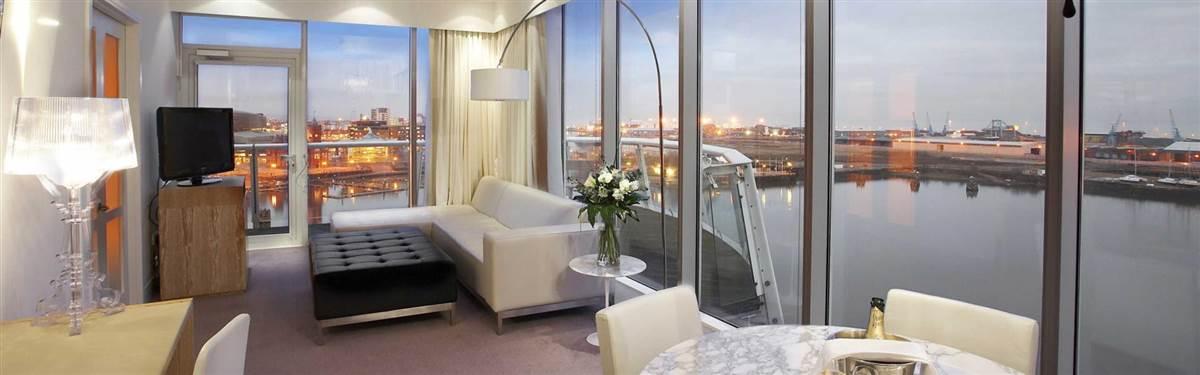 View St david suite