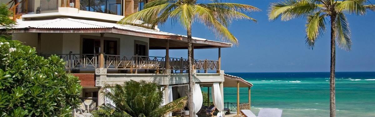 Ocean view alfajiri villa