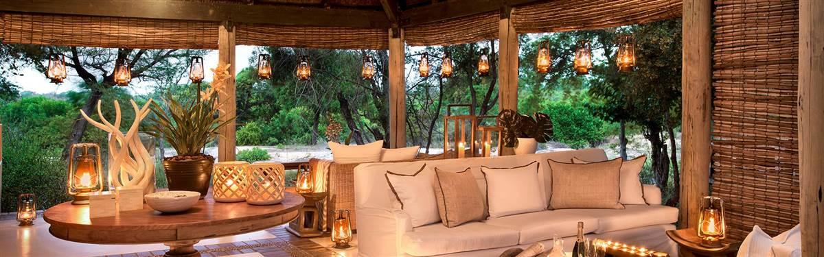 suites lionsands