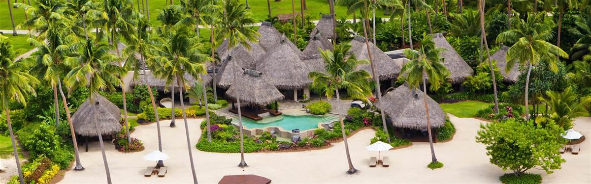 laucala island fidji plantation villa ae