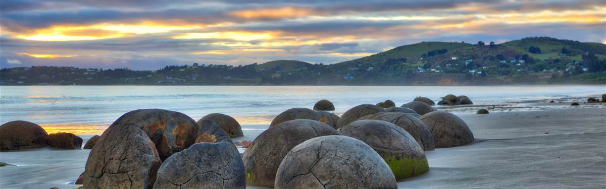 pen y bryn lodge moeraki boulders