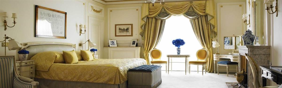 ritz bedroom