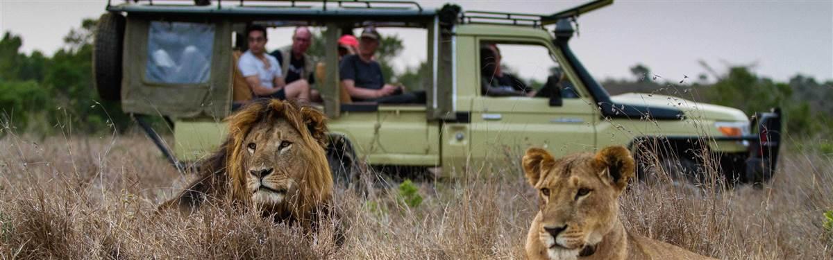 ekorian mugie camp kenya safari