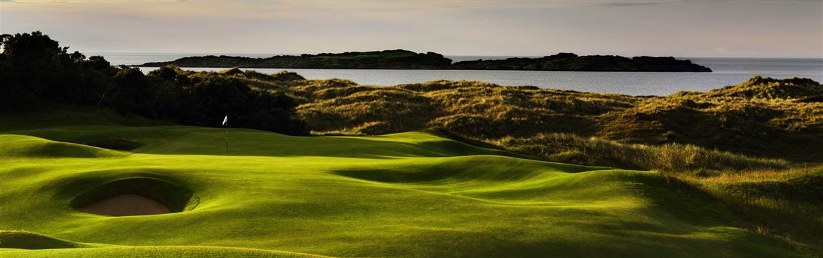 rsz golf wexford