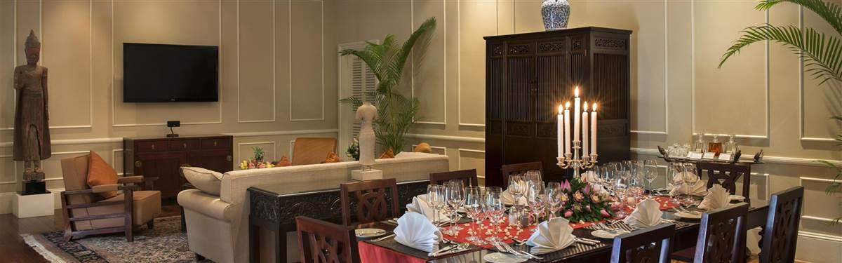 raffles grand hotel dangkor  cambodi