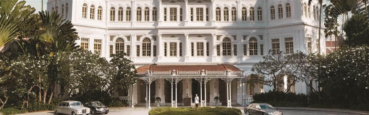 raffles hotel singapore-hotel facilities