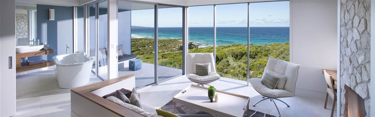 southern ocean lodge australia-ocean