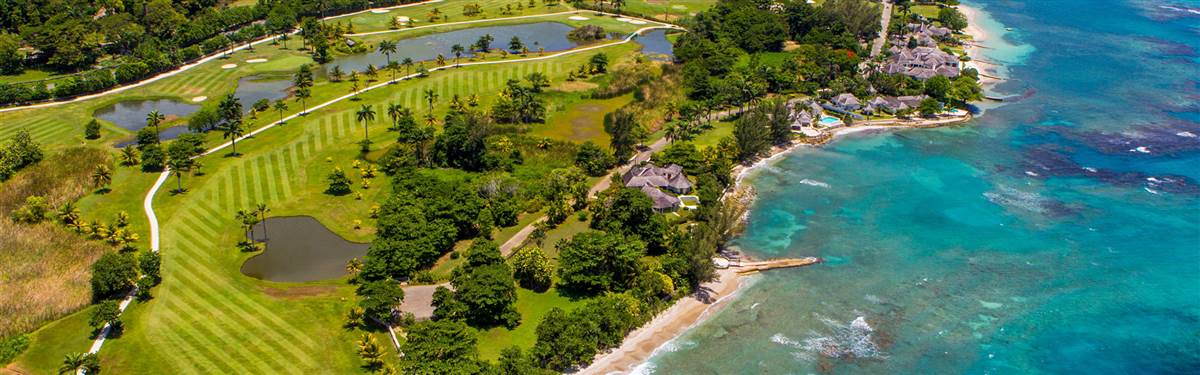 tryall club jamacia golf course