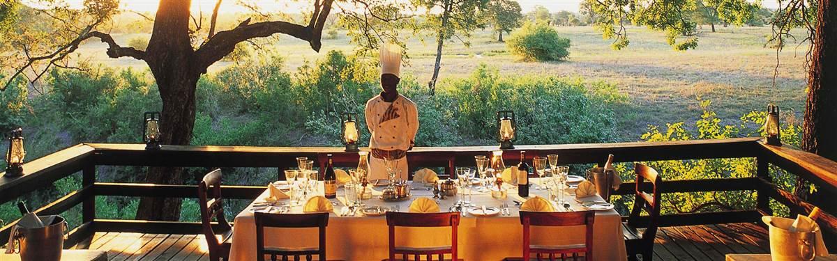 sabi sabi luxury safari lodges africa se