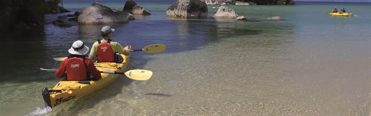 stonefly lodge kayak tours