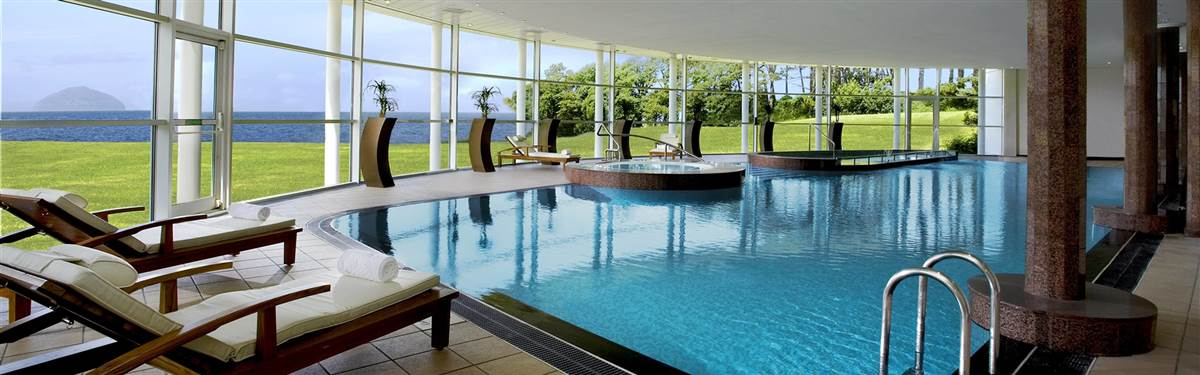 turnberry pool
