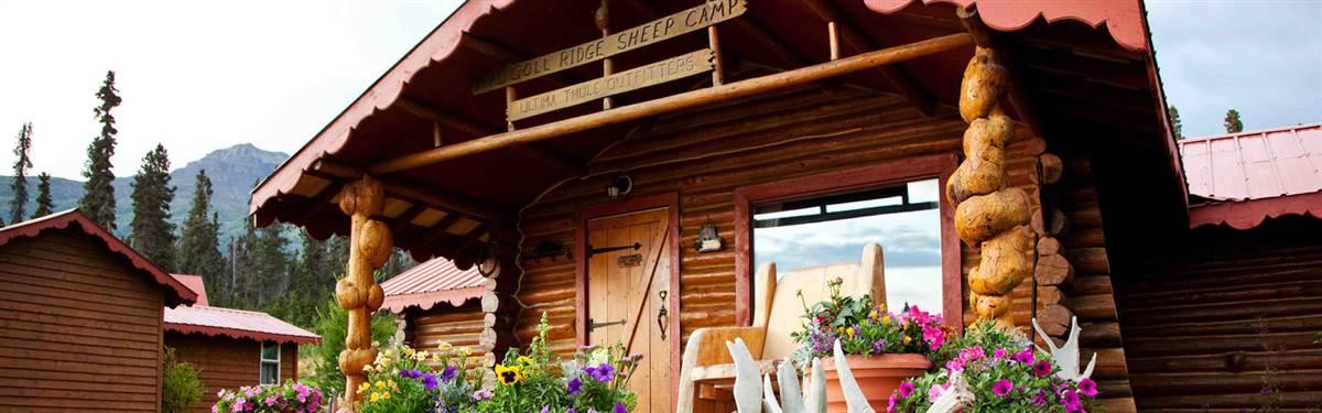 ultima cabin