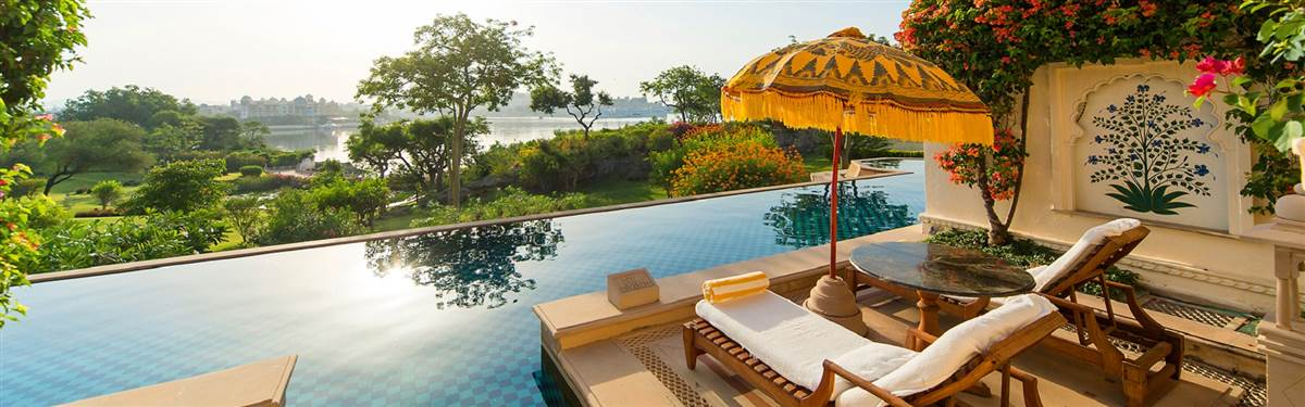 The Oberoi Udaivilas_India_pool
