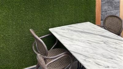 Outdoor Dining - QW