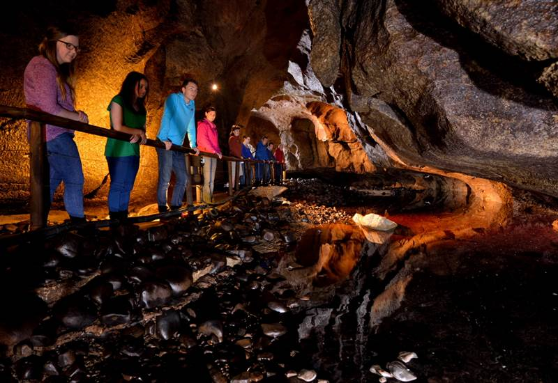 Marble Arch Caves Tour