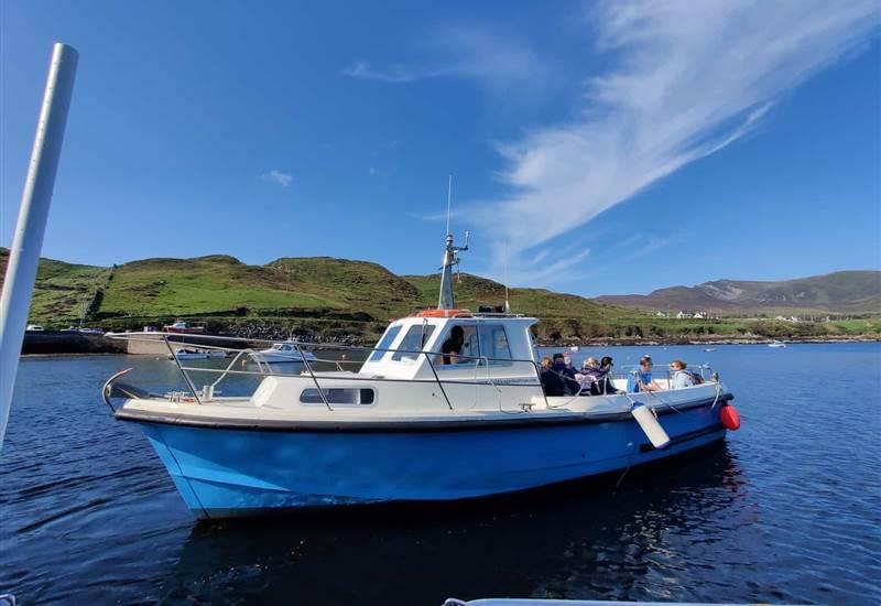 teelin boat trips