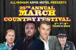 March Country Festival