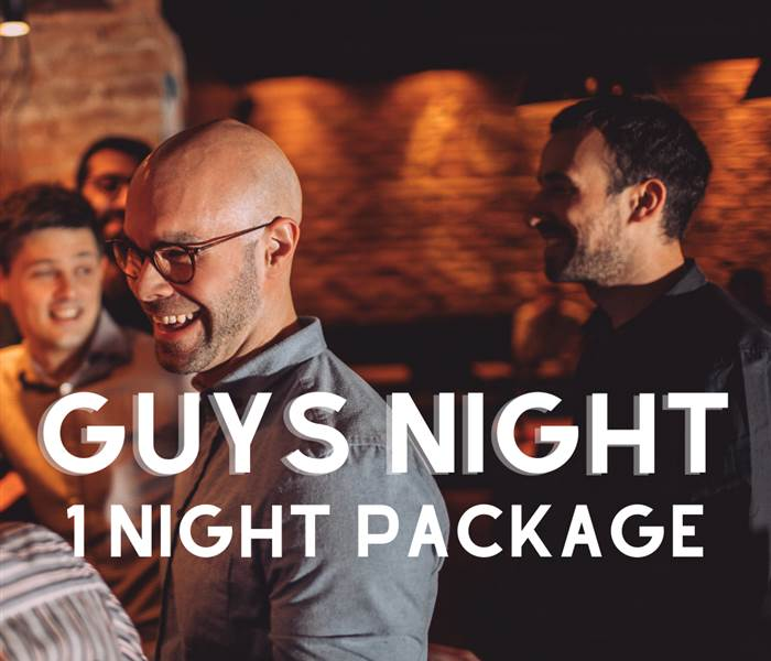 1Night Guys Night