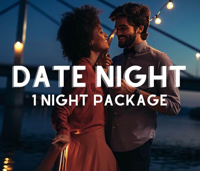 1 Night Date Night