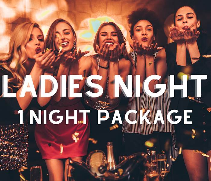 1Night Ladies Night