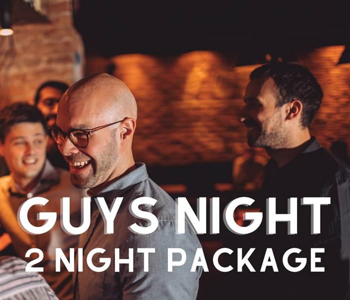 2Night Guys Night