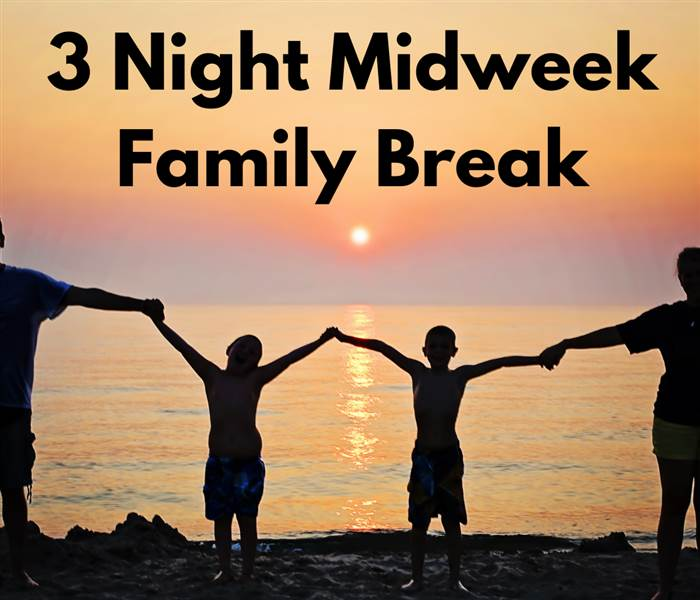 3 Night Family Break