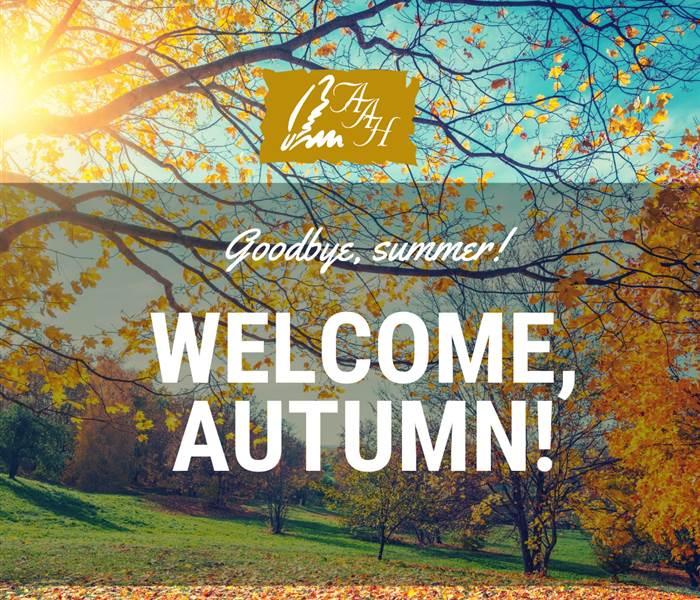 Autumn Vacay