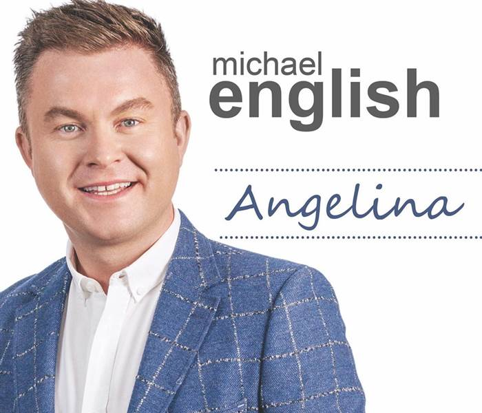 Michael English - December Offer