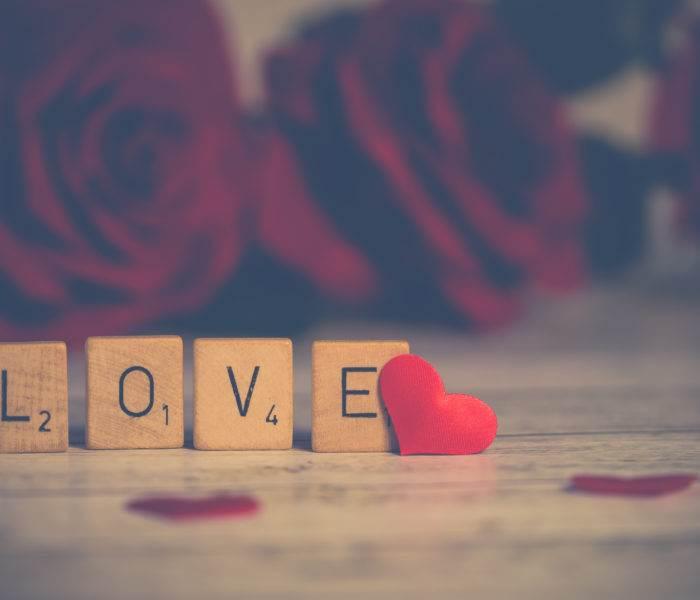 Valentine's Weekend