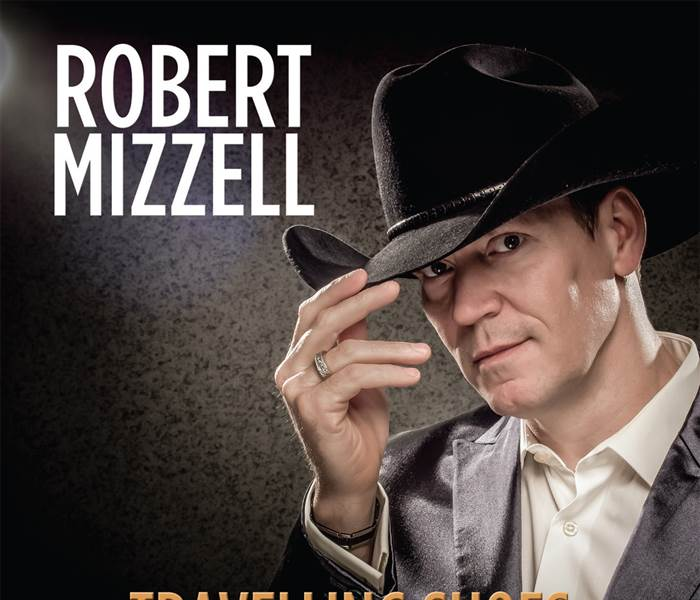 Robert Mizzell - October Offer