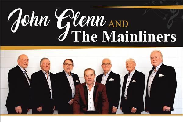John Glenn & The Mainliners