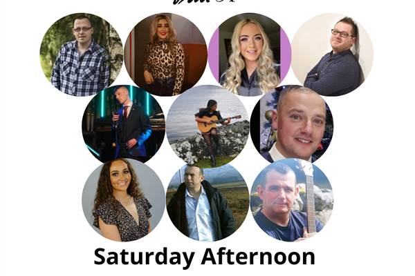 Saturday Afternoon 23rd October 2021