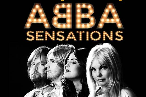 ABBA Sensations The Ultimate Tribute