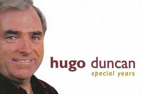 Hugo Duncan, Sean Wilson & Seamus Mc Gee
