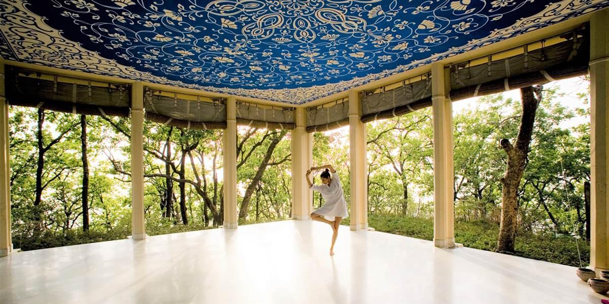 Yoga Retreats In India Meditation Retreat Rishikesh