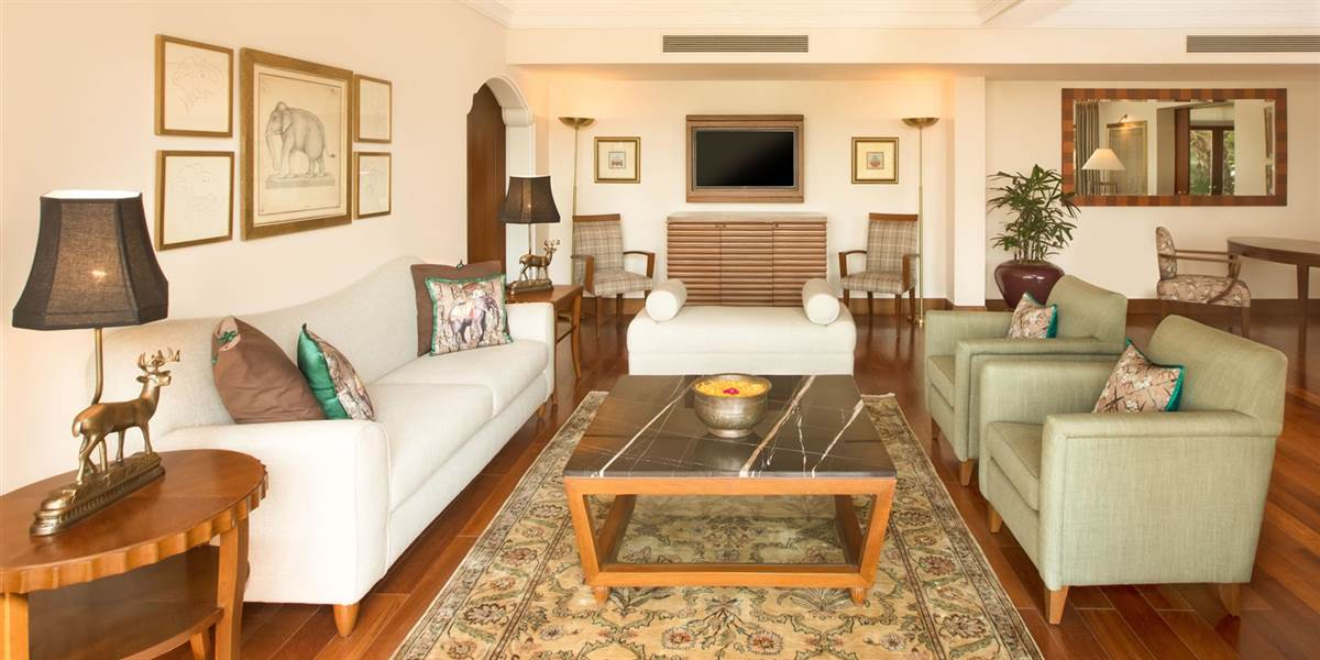 Suite Ananda Ananda In The Himalayas