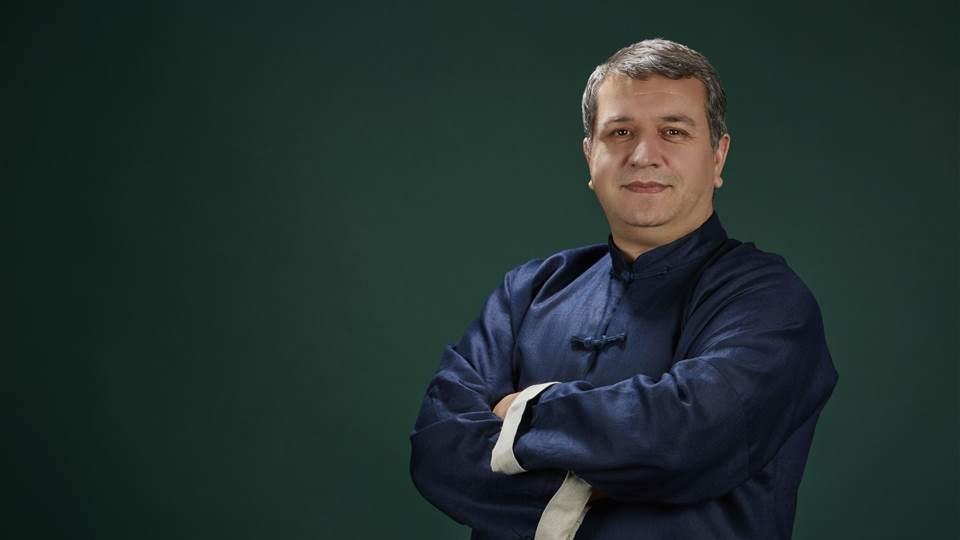 Dr Rui Pedro Louriero