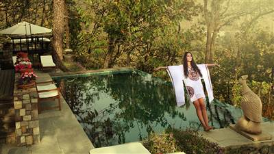 Best Luxury Spa/Resort in India | Ananda in the Himalayas