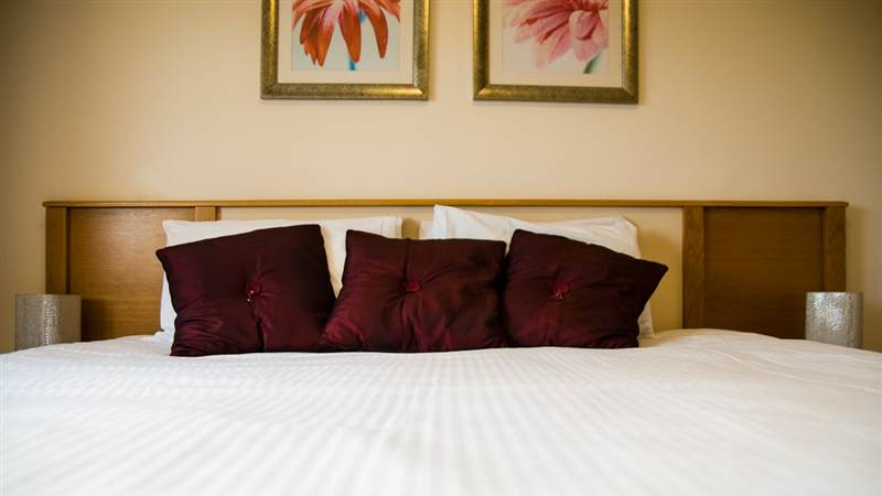 book double room claregalway the arches