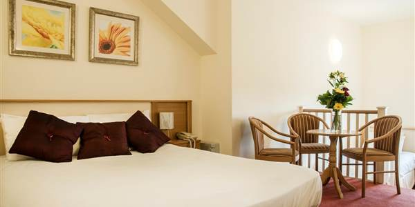 ROOM ONLY - Book Direct & Save