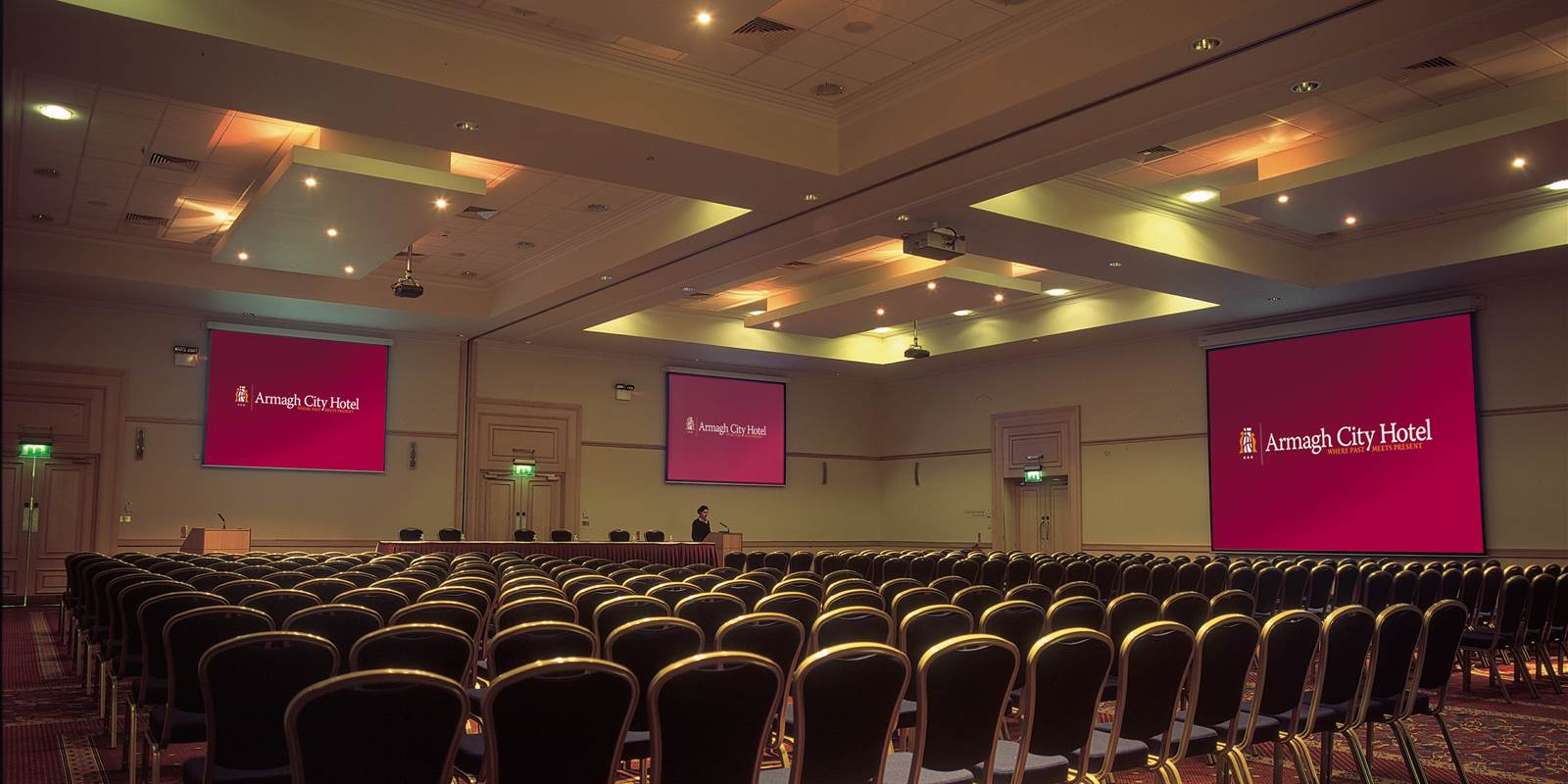 Conferences Northern Ireland Meeting Rooms Armagh