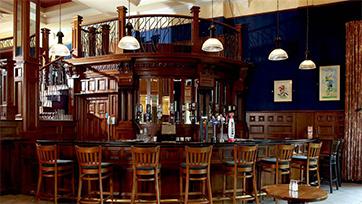 Spires Bar Armagh