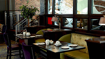 Friary Restaurant
