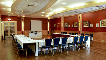 Armagh City Hotel - Meetings