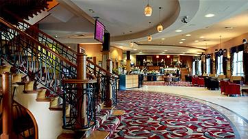 Armagh City Hotel - Lobby