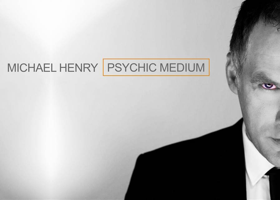 Michael Henry cover image