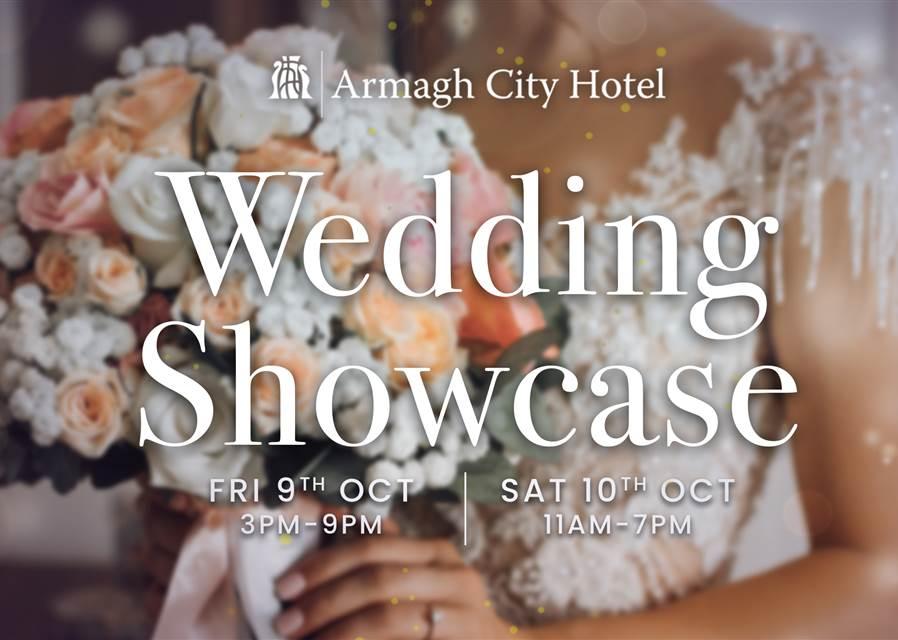Wedding Showcase 2020