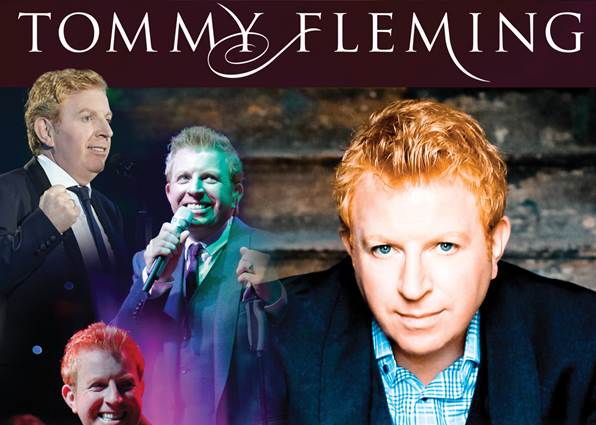 Tommy Fleming Special - Sun 23rd Feb 2020
