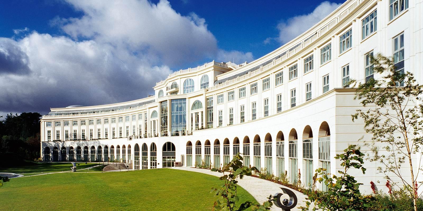 Powerscourt Hotel external1 lg