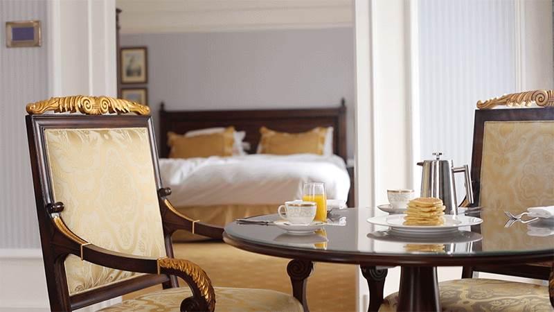 Powerscourt Hotel 800